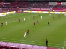 FC Nurnberg 0:1 RB Lipsk