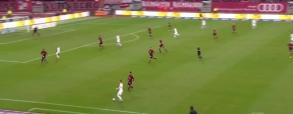 FC Nurnberg - RB Lipsk