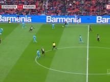 Bayer Leverkusen 2:0 Freiburg