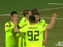 Lokomotiv Zagrzeb 1:1 Dinamo Zagrzeb