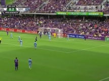 Orlando City 2:2 New York City FC