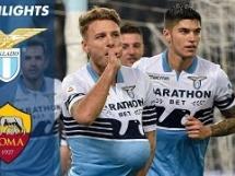 Lazio Rzym 3:0 AS Roma