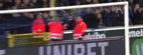 Club Brugge - St. Truiden