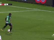 KV Kortrijk 2:1 Cercle Brugge
