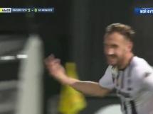 Angers 2:2 AS Monaco