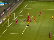 Young Boys 1:0 FC Sion