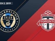 Philadelphia Union 1:3 Toronto FC