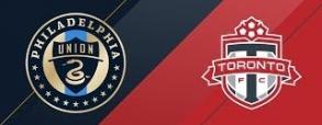Philadelphia Union - Toronto FC