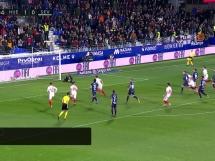 SD Huesca 2:1 Sevilla FC