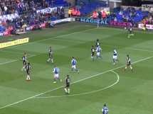 Ipswich Town 1:2 Reading
