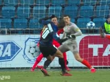 Chernomorets Odessa 0:1 Szachtar Donieck