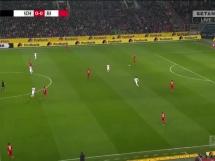 Borussia Monchengladbach 1:5 Bayern Monachium