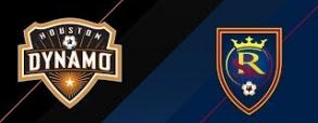 Houston Dynamo - Real Salt Lake