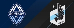 Vancouver Whitecaps - Minnesota United