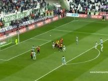 Konyaspor 1:1 Goztepe