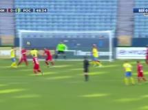 Jenisej 1:1 FK Rostov