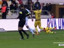 Yeni Malatyaspor 0:2 Basaksehir