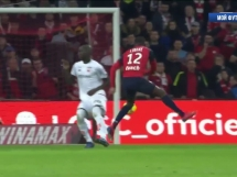 Lille 1:0 Dijon