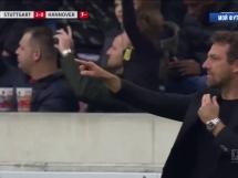 VfB Stuttgart 5:1 Hannover 96