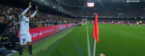 Valencia CF - Athletic Bilbao