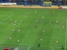 Las Palmas 1:1 Extremadura UD