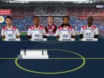 Olympique Lyon 5:1 Toulouse