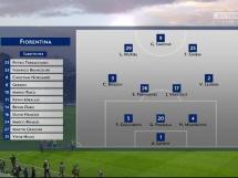 Atalanta 3:1 Fiorentina