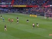 Feyenoord 4:0 FC Emmen