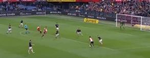 Feyenoord - FC Emmen
