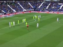 Leganes 2:1 Levante UD