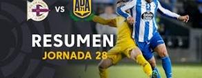 Deportivo La Coruna - Alcorcon
