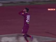 Livorno 2:0 Benevento