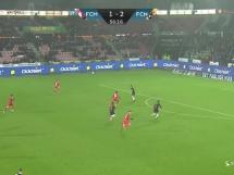 Midtjylland 3:3 FC Nordsjaelland