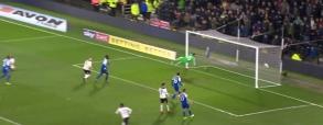Derby County - Wigan Athletic