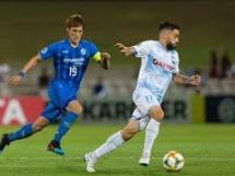 Sydney FC 0:0 Ulsan Hyundai FC