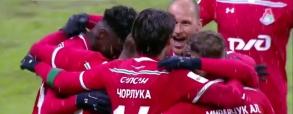 Rubin Kazan - Lokomotiw Moskwa