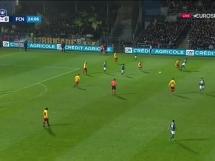 Vitre 1:1 Nantes