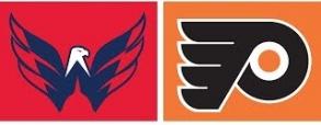 Philadelphia Flyers - Washington Capitals