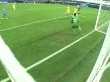 Zenit St. Petersburg 1:3 Villarreal CF