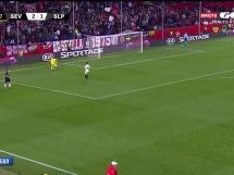 Sevilla FC 2:2 Slavia Praga