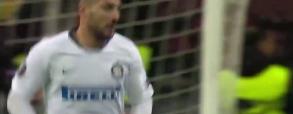 Eintracht Frankfurt - Inter Mediolan