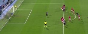 Dinamo Zagrzeb - Benfica Lizbona