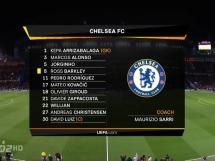 Chelsea Londyn 3:0 Dynamo Kijów