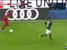 Bayern Monachium 6:0 VfL Wolfsburg