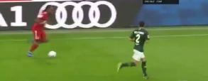 Bayern Monachium - VfL Wolfsburg