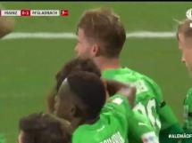 FSV Mainz 05 0:1 Borussia Monchengladbach