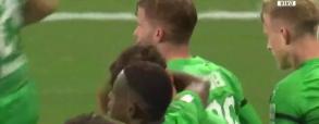 FSV Mainz 05 - Borussia Monchengladbach