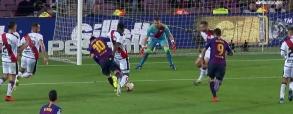 FC Barcelona - Girona FC