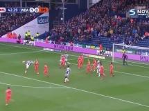 West Bromwich Albion 1:1 Ipswich Town