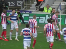 Queens Park Rangers 0:0 Stoke City